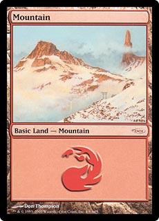 Mountain - 2005
