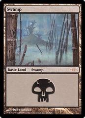 Swamp - Arena 2005