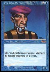 Prodigal Sorcerer (FNM Foil)