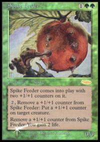 Spike Feeder (FNM Foil)