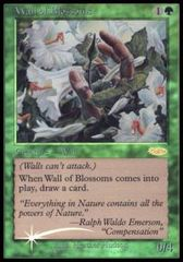 Wall of Blossoms Foil - FNM 2002