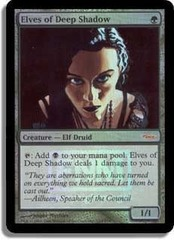 Elves of Deep Shadow PROMO - FNM 2006