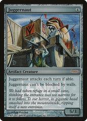 Juggernaut - Foil FNM 2005