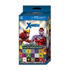 Marvel Dice Masters: The Uncanny X-Men Starter Set