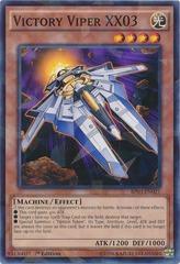 Victory Viper XX03 - BP03-EN021 - Common - 1st Edition