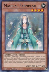Magical Exemplar - BP03-EN044 - Rare - 1st Edition