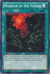 Murmur of the Forest - BP03-EN174 - Common - 1st Edition