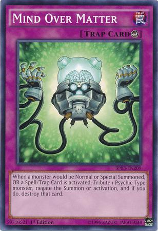 Verzamelingen kaartspellen BP03-EN078 Stygian Street Patrol 1st Edition Mint YuGiOh Card
