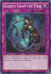 Ghosts From the Past - BP03-EN233 - Common - 1st Edition