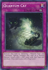Quantum Cat - BP03-EN237 - Common - 1st Edition