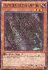 Dweller in the Depths - BP03-EN029 - Shatterfoil - 1st Edition