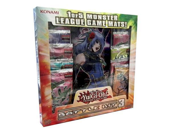 Battle Pack 3: Freya, Spirit Of Victory Sealed Play Battle-Kit