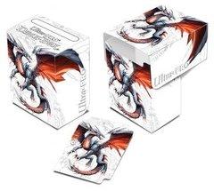 Ultra Pro Black Dragon Deck Box