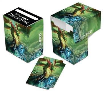 Ultra Pro Quetzalcoatl Deck Box