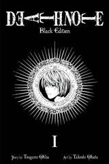 Death Note Black Tp Vol 01 (Of 6) (Nov101063) (C: 1-0-0)