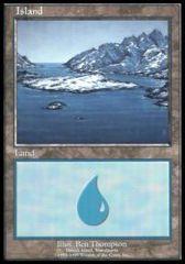 Island - Euro Set 1 (Scandinavia)