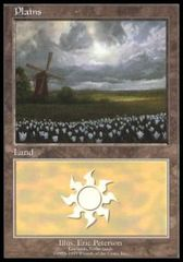 Plains - Euro Set 2 (Lowlands, Netherlands)