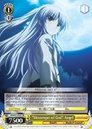 Messenger of God Angel - AB/W31-E002 - RR
