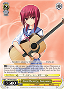 Cool Beauty, Iwasawa - AB/W31-E009 - R
