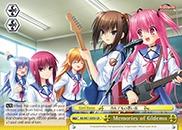 Memories of Gldemo - AB/W31-E050 - CR
