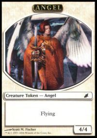 Angel - Token