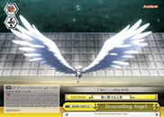 Descending Angel - AB/W31-E055 - CC