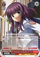 SSS(Underworld Battlefront) Yuri - AB/W31-E080 - U