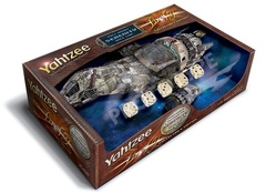 Yahtzee - Firefly Collector's Edition