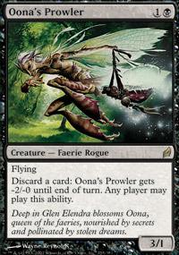 Oonas Prowler