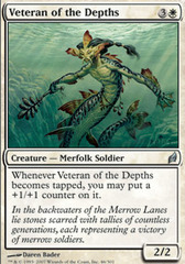 Veteran of the Depths