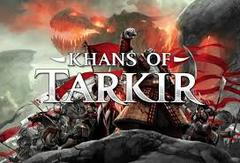 Khans of Tarkir Set of Commons/Uncommons x4