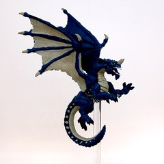 Blue Dragon Tyranny of Dragons