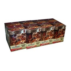 Icons of the Realms Set 1: Tyranny of Dragons Booster Brick