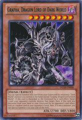 Grapha, Dragon Lord of Dark World - Green - DL18-EN006 - Rare - Unlimited Edition