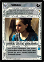 Padme Naberrie