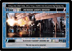 Blockade Flagship: Docking Bay - Lightside - Uncommon