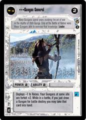 Gungan General