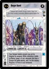 Gungan Guard