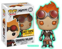 #06 - Chandra Nalaar - Hot Topic Exclusive