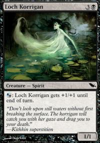 Loch Korrigan