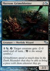 Merrow Grimeblotter