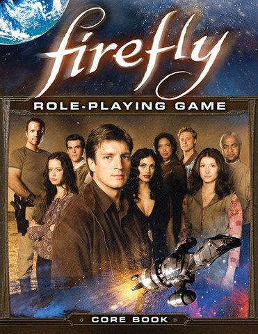 Firefly - Core Book