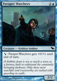 Parapet Watchers