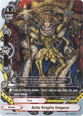 Actor Knights Emperor - BT03/0044EN - R