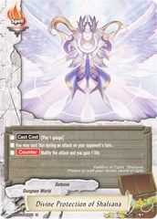 Divine Protection of Shalsana - BT03/0068EN - U