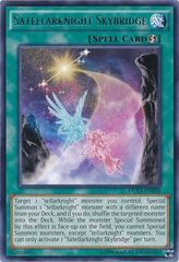 Satellarknight Skybridge - DUEA-EN058 - Rare - Unlimited Edition
