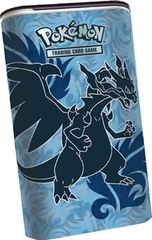 Furious Fists Elite Trainer Charizard Tin