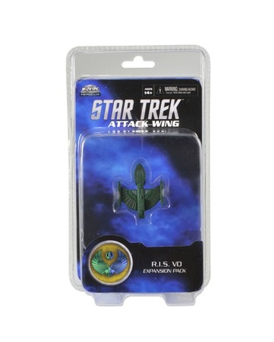 Star Trek: Attack Wing - Romulan RIS Vo