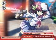 Battle with Shadows - AB/W31-TE21 - TD