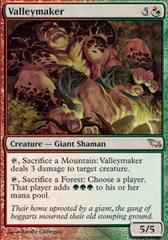 Valleymaker